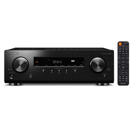 Pioneer HTP-076 - 5.1 Channel Home Theatre System - AVStore.in