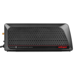 AudioQuest PowerQuest 2 (Schuko) - Power Conditioner - AVStore