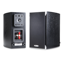 Polk Audio RTiA1 - Bookshelf Loudspeaker - Pair, Polk Audio, Bookshelf Speaker - AVStore.in