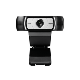 Logitech C930e - Business Webcam, Logitech, Webcam - AVStore.in
