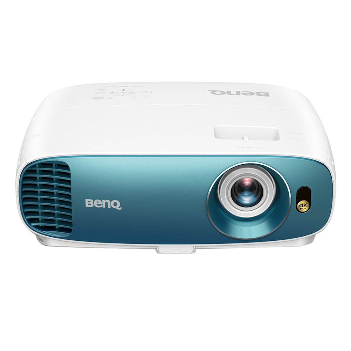 BenQ TK800M - 4K HDR Home Cinema Projector - AVStore.in