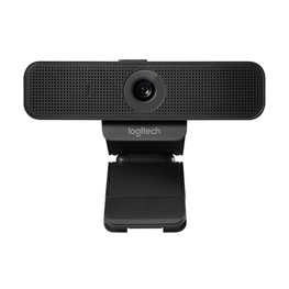 Logitech C925e - Business Webcam - AVStore.in
