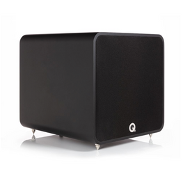 Q Acoustics Q B12 - Active Subwoofer - AVStore.in