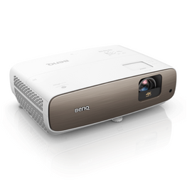 BenQ W2700 - True 4K HDR Home Cinema Projector - AVStore.in