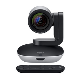 Logitech PTZ Pro 2 - Video Conferencing Camera - AVStore
