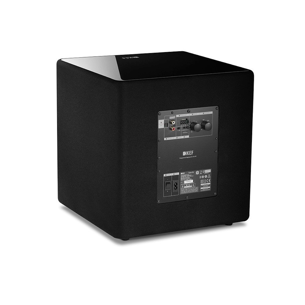 KEF Kube 12b - Active Subwoofer - AVStore.in