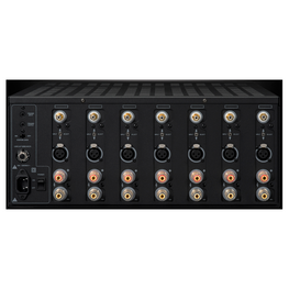 Emotiva XPA-7 Gen3 - 7 Channel Power Amplifier, Emotiva, Power Amplifier - AVStore.in