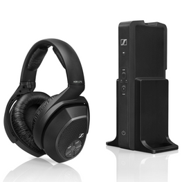 Sennheiser RS 175-U - RF Wireless Headphone - AVStore.in