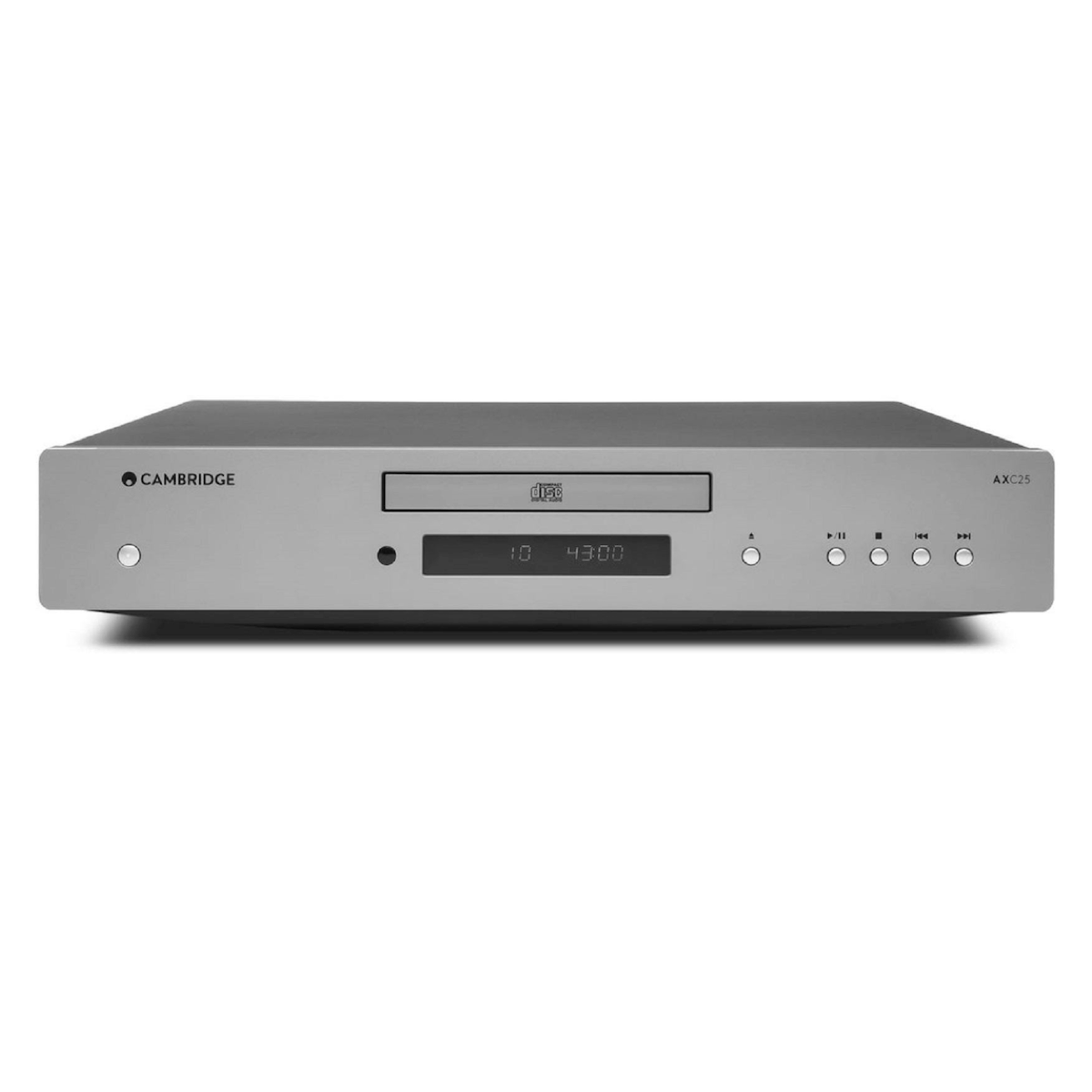 Cambridge Audio AX-C25 - CD player, Cambridge Audio, CD Player - AVStore.in