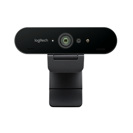 Logitech BRIO - Ultra HD Pro Webcam - AVStore.in