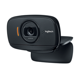 Logitech B525 - Foldable Business Webcam - AVStore.in