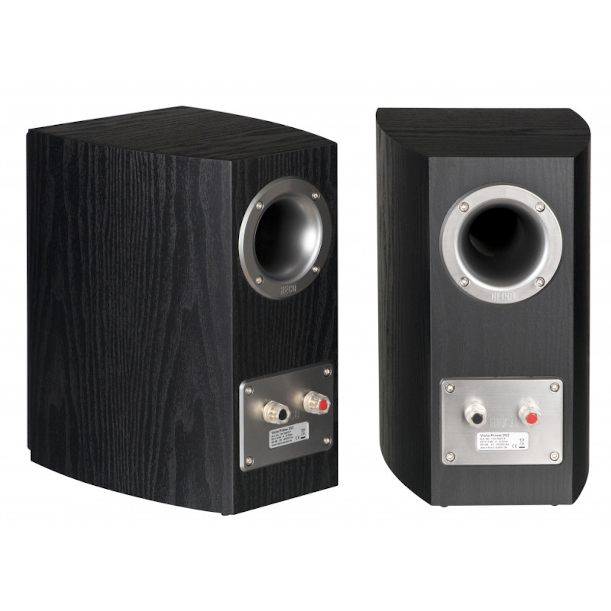 HECO Victa Prime 202 - Bookshelf Speaker (Pair) - AVStore.in