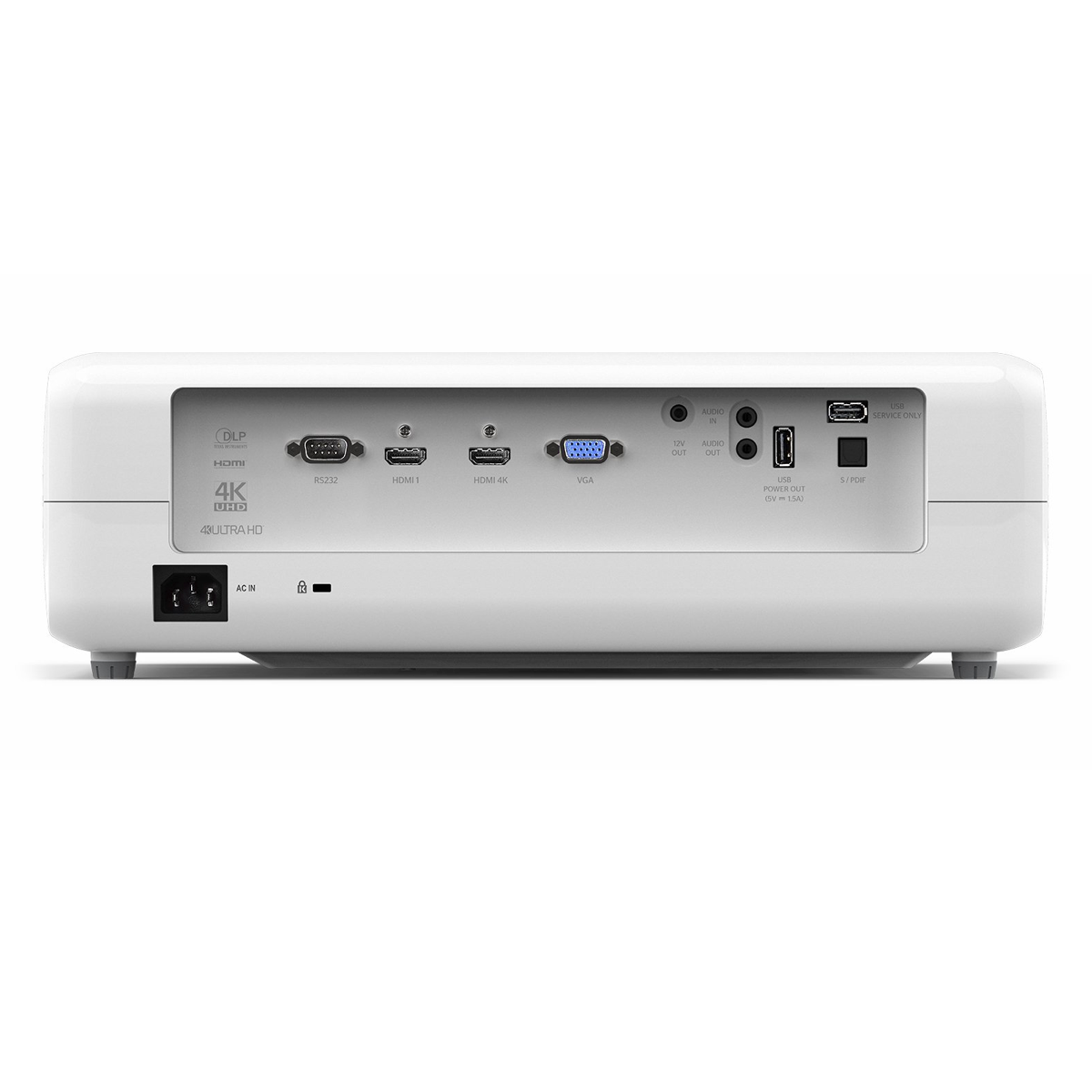 Optoma UHD50 - 4K UHD Home Theatre Projector, Optoma, Projector - AVStore.in