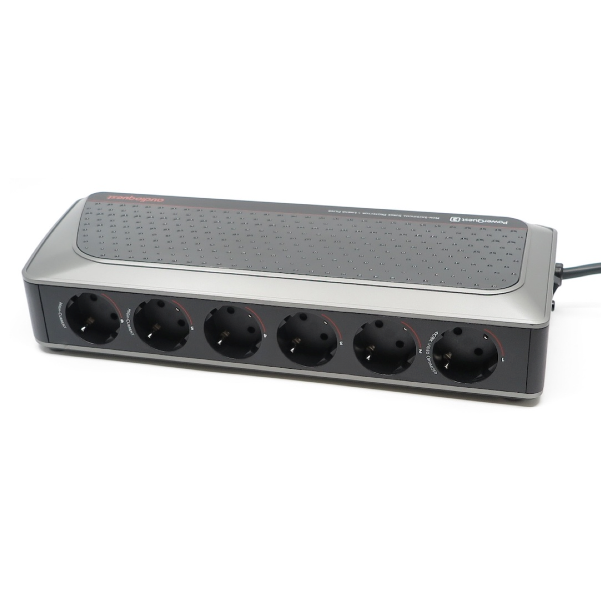 AudioQuest PowerQuest 2 (Schuko) - Power Conditioner - AVStore.in