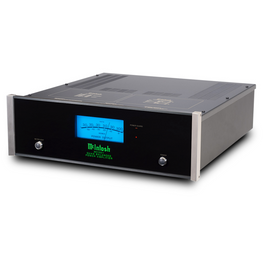 McIntosh Labs MC301 - 1-Channel Solid State Amplifier (Pair) - AVStore.in