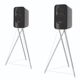 Q Acoustics Concept 300 - Bookshelf Speaker (Pair) - AVStore.in