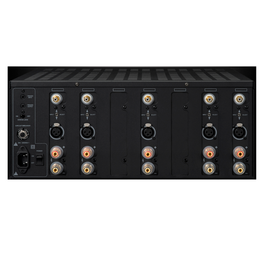 Emotiva XPA-5 Gen3 - 5 Channel Power Amplifier, Emotiva, Power Amplifier - AVStore.in