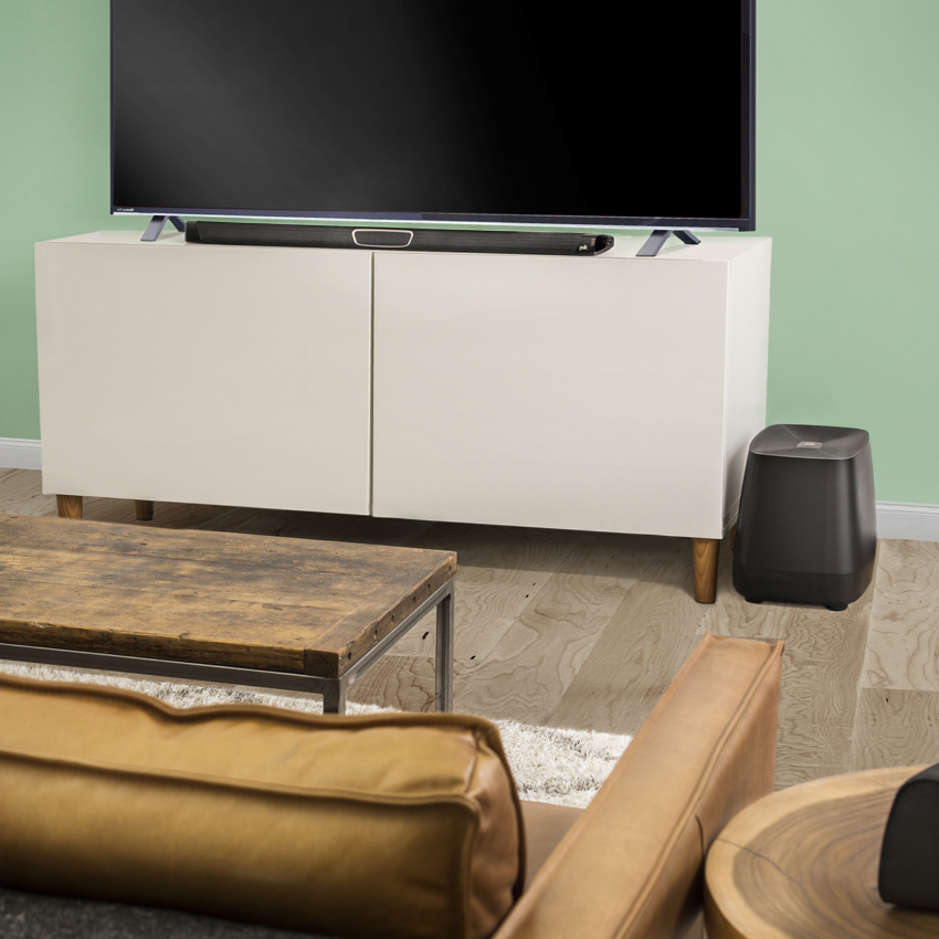 Polk Audio MagniFi MAX, Polk Audio, Soundbar - AVStore.in