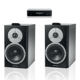 Dynaudio Xeo 4 with Dynaudio Connect - Active Bookshelf Speaker System - AVStore