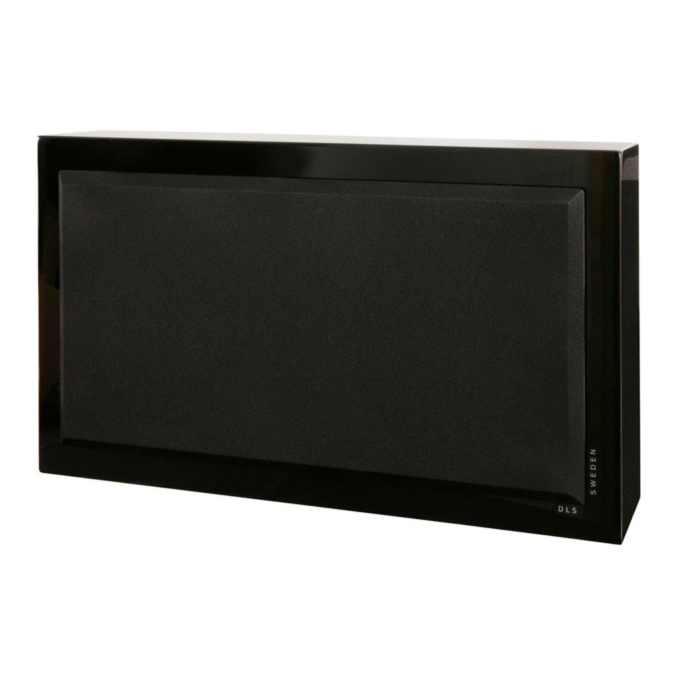 DLS Flatsub 8.2 - New active subwoofer 8