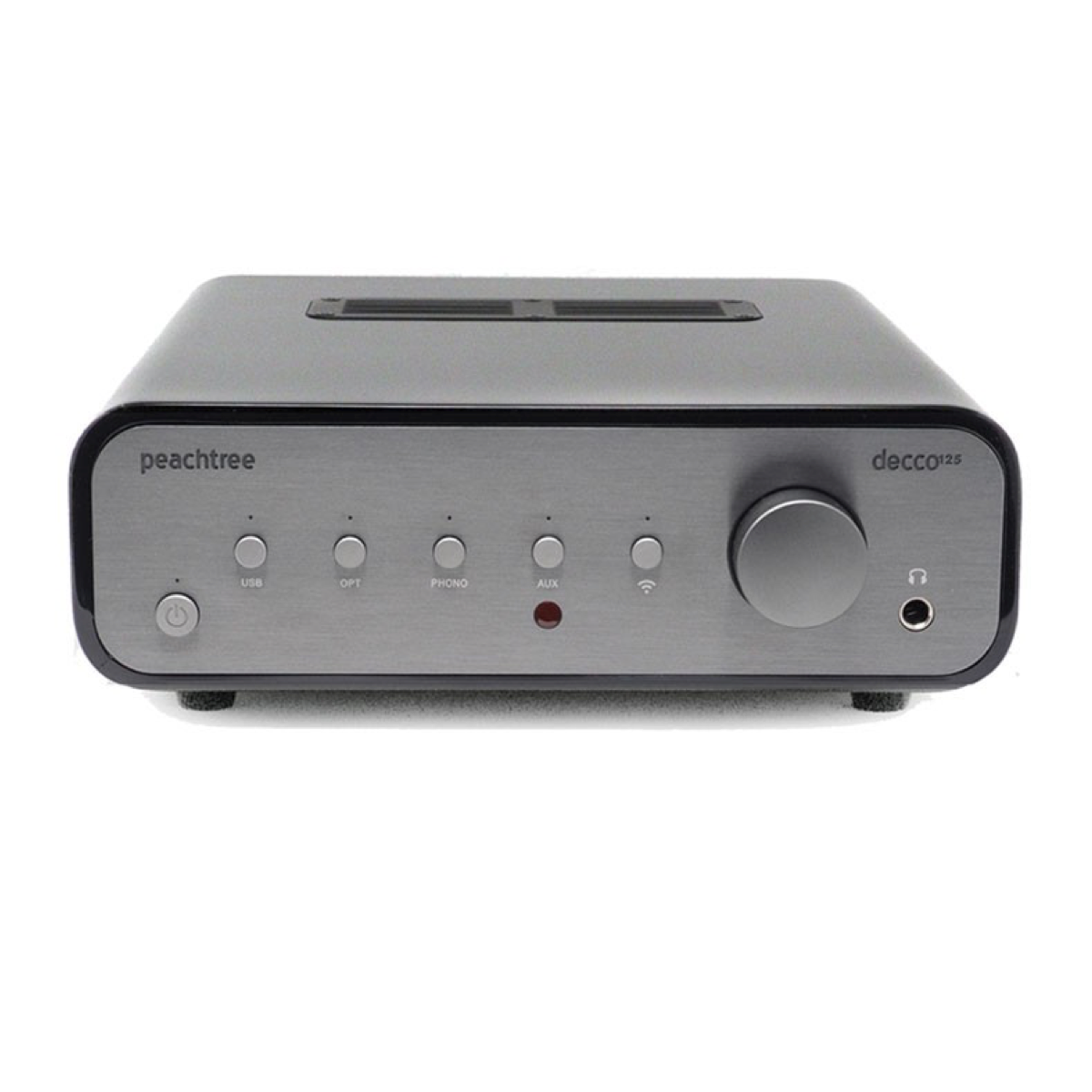 Peachtree Audio decco125 - Integrated Amplifier, Peachtree Audio, Integrated Amplifier - AVStore.in