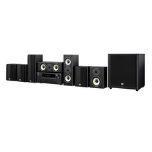 Onkyo HT-S9800THX - 7.1 Channel Home Theatre System