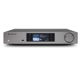 Cambridge Audio CXN (V2) Series 2 Lunar Grey - Network Player - AVStore