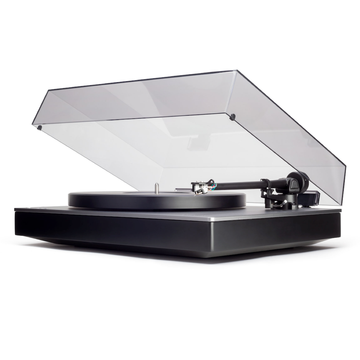 Cambridge Audio Alva TT - Direct Drive Turntable with Bluetooth aptX HD, Cambridge Audio, Turntable - AVStore.in