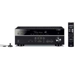Yamaha RX-V585 - 7.2 Channel AV Receiver, Yamaha, AV Receiver - AVStore.in