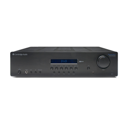 Cambridge Audio Topaz SR10 (v2) - Stereo Receiver, Cambridge Audio, Stereo Receiver - AVStore.in