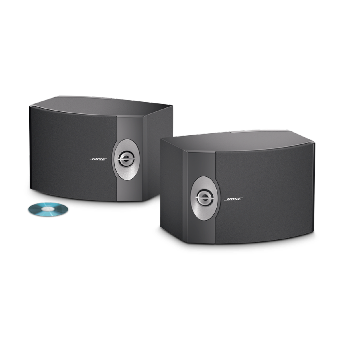 Bose 301 - Direct/Reflecting Speaker System - AVStore