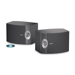 Bose 301 - Direct/Reflecting Speaker System - AVStore.in