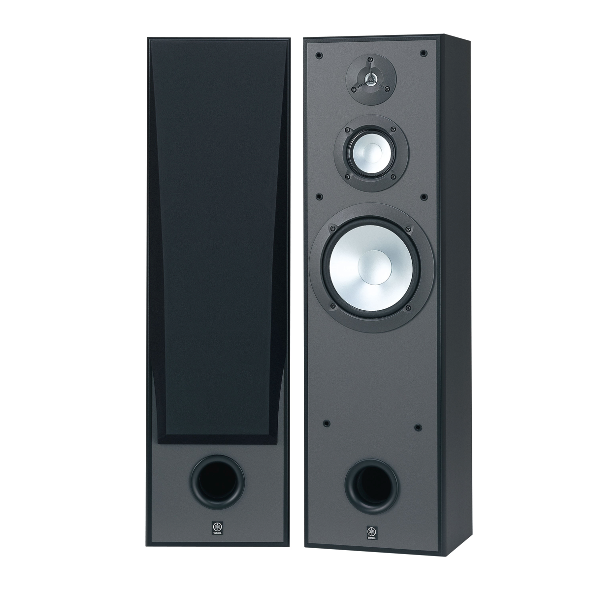 Yamaha NS-8390 - Floor Standing Speaker - Pair - AVStore