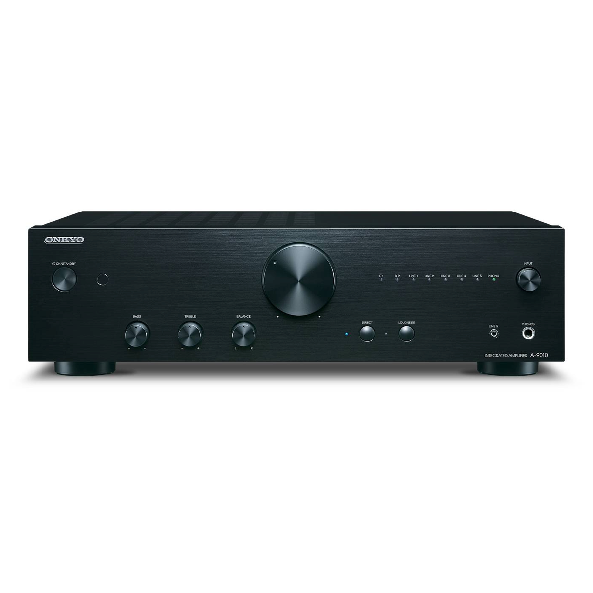 Onkyo A-9010 (Integrated Stereo Amplifier) - AVStore.in