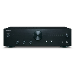 Onkyo A-9010 (Integrated Stereo Amplifier), Onkyo, Integrated Amplifier - AVStore.in