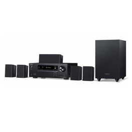Onkyo HT-S3910 - 5.1 Channel Home Theatre System - AVStore.in