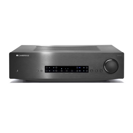 Cambridge Audio CXA60 - 60W Integrated Amplifier, Cambridge Audio, Integrated Amplifier - AVStore.in