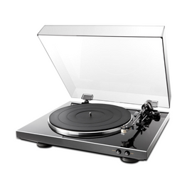 Denon DP-300F - Turntable - AVStore.in