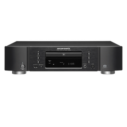 Marantz SA 8005 - Super Audio CD Player & DAC - AVStore