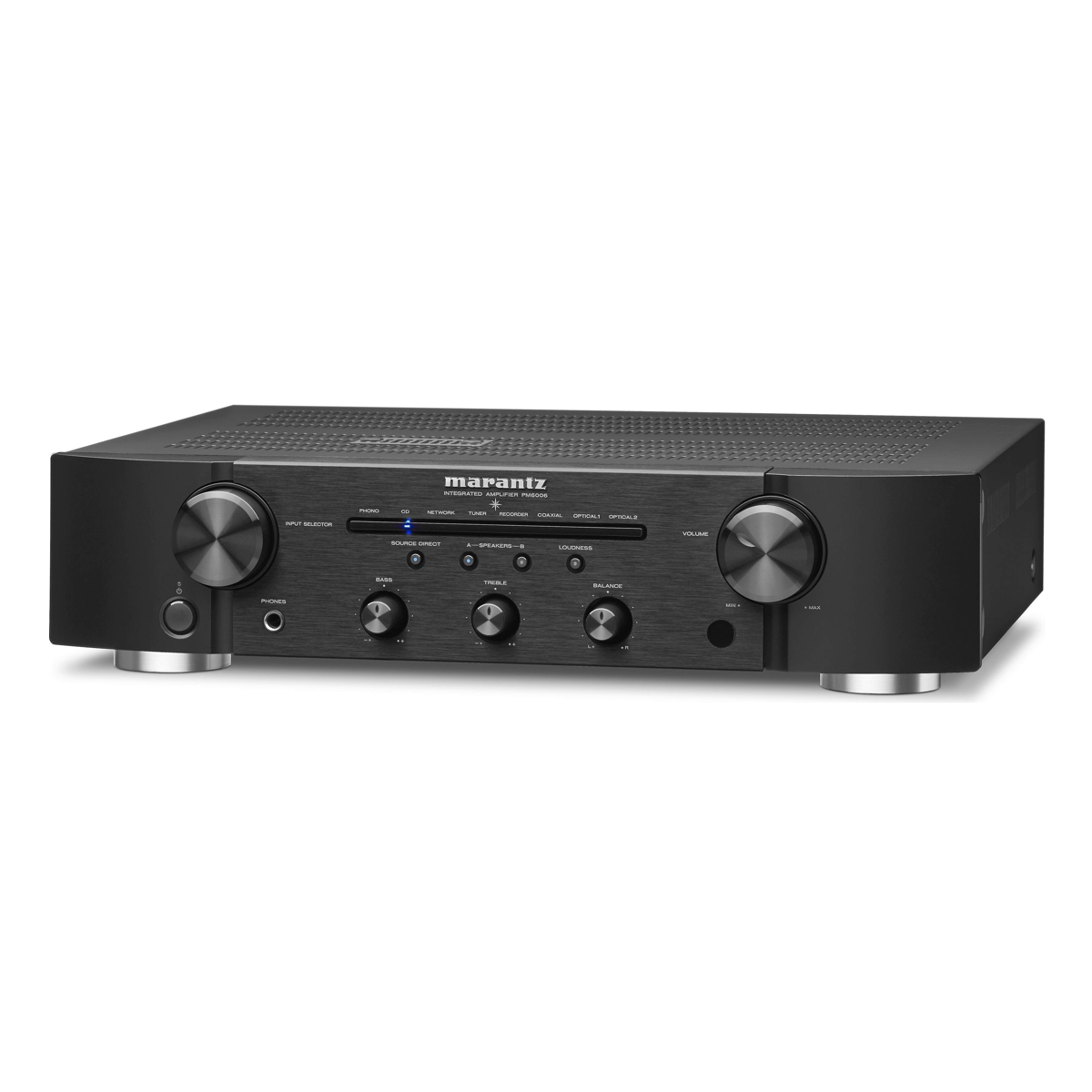 Marantz PM6006 - Integrated Amplifier - AVStore