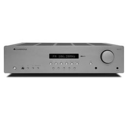 Cambridge Audio AX-R85 - FM/AM Stereo Receiver - AVStore.in