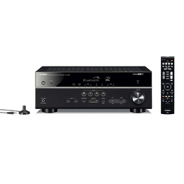 Yamaha RX-V485 - 5.1-Channel AV Receiver, Yamaha, AV Receiver - AVStore.in