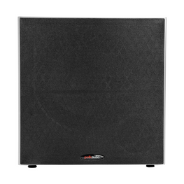 Polk Audio PSW-10 - Subwoofer, Polk Audio, Subwoofer - AVStore.in