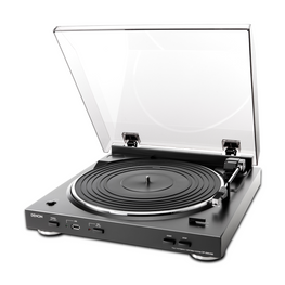 Denon DP-200USB - Fully Automatic Turntable, Denon, Turntable - AVStore.in