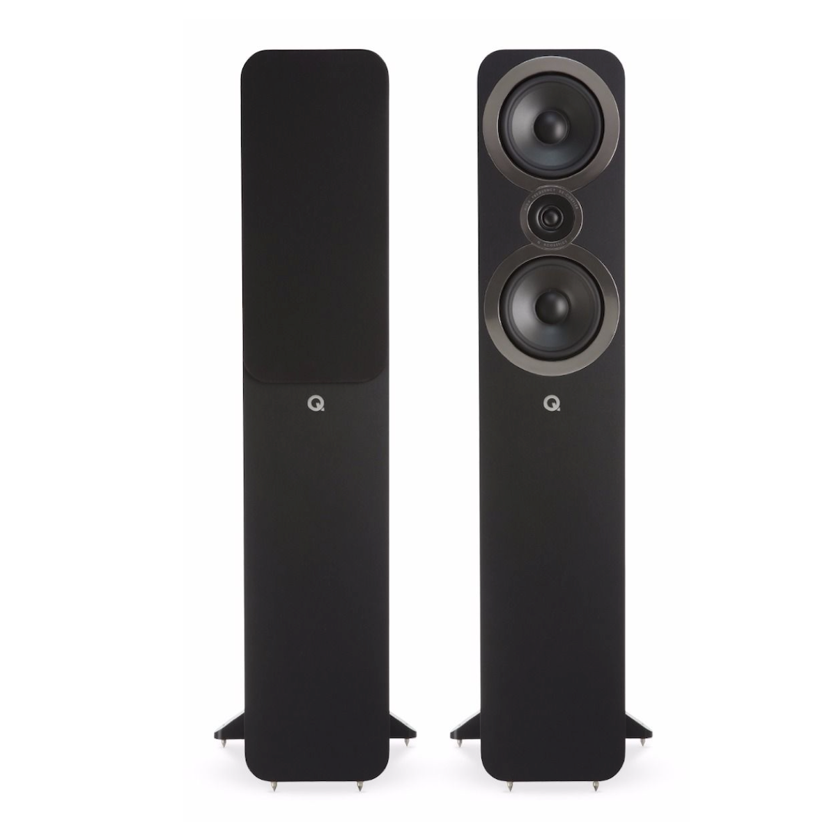 Q Acoustics 3050i - Floor Standing Speaker - Pair - AVStore