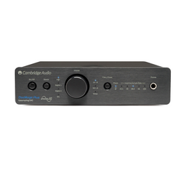Cambridge Audio DACMagic Plus - Digital to Analogue Converter - AVStore