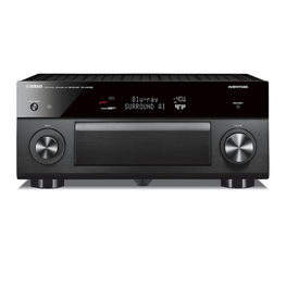 Yamaha RX-A3080 Aventage - 9.2 Channel AV Receiver - AVStore.in