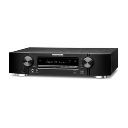 Marantz NR1509 - 5.2 Channel AV Receiver - AVStore.in