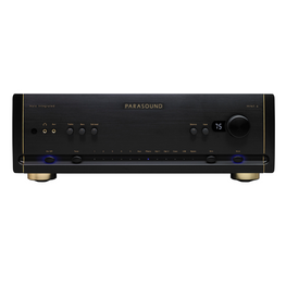 Parasound Halo Hint 6 - Integrated Amplifier - AVStore.in