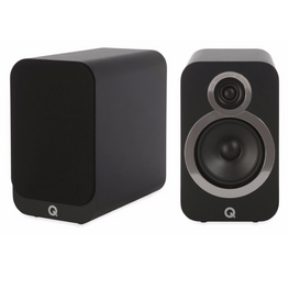 Q Acoustics 3020i - Bookshelf Speaker (Pair) - AVStore.in